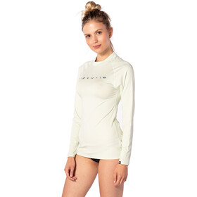 Rip Curl Sunny Rays Relaxed L/S UV Tee Women mint
